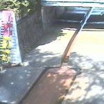 妙正寺川・江古田川ライブカメラ(5ヶ所)と雨雲レーダー/東京都中野区