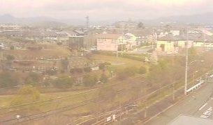 京都FM丹波放送局の周辺ライブカメラと雨雲レーダー/京都府福知山