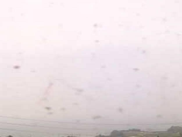 玄海町立値賀小学校の周辺ライブカメラと雨雲レーダー/佐賀県玄海町