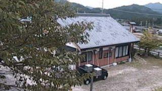 さぎりの里ライブカメラと雨雲レーダー/三重県御浜町
