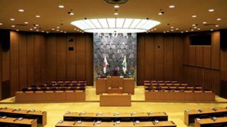 札幌市議会ライブカメラと気象レーダー/北海道札幌市