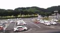 都道311号・環八通りライブカメラと雨雲レーダー/東京都杉並区