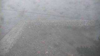 日振島(日崎海水浴場)ライブカメラと雨雲レーダー/愛媛県宇和島