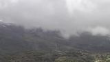 十勝岳・火山ライブカメラ(2ヶ所)と雨雲レーダー/北海道美瑛町