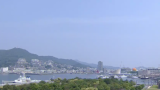 長崎港ライブカメラと雨雲レーダー/長崎県長崎市