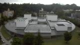 金沢21世紀美術館ライブカメラと雨雲レーダー/石川県金沢市