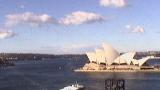 オペラハウスライブカメラ/オーストラリア