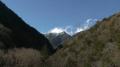 神通川水系 高原川 ライブカメラ(西里橋)と雨雲レーダー/岐阜県飛騨市