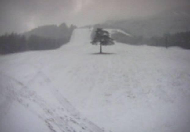 猪苗代スキー場ライブカメラと雨雲レーダー/福島県猪苗代町