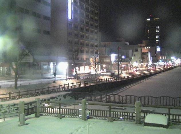 秋田各地の観光名所が見れるライブカメラと雨雲レーダー/秋田県