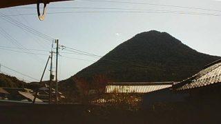 近江富士(三上山)ライブカメラと雨雲レーダー/滋賀県野洲市