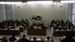 十和田市議会ライブカメラ(USTREAM)と気象レーダー/青森県十和田市
