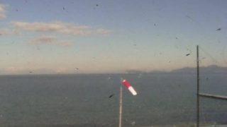 琵琶湖(志賀ヨットクラブ)ライブカメラと雨雲レーダー/滋賀県大津市