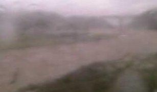 鏡川ライブカメラと雨雲レーダー/高知県高知市