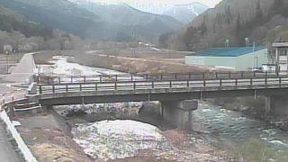 国際キャンプ場ライブカメラと気象レーダー/富山県南砺市