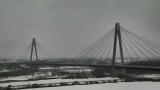 十勝川と白鳥大橋ライブカメラと雨雲レーダー/北海道音更町