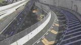 国道25号(亀山I.C〜五月橋I.C間 カメラ数61台)ライブカメラと雨雲レーダー