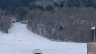 沼尻スキー場ライブカメラと雨雲レーダー/福島県猪苗代町