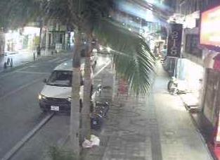 MANGO HOUSE 国際通りライブカメラと気象レーダー/沖縄県那覇市