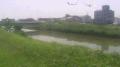 道路・名阪国道・河川ライブカメラ(15ヶ所)と雨雲レーダー/三重県伊賀市