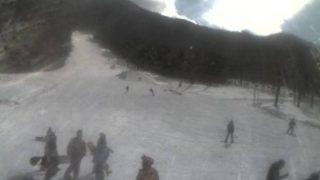 スノーリゾート猫山ライブカメラと雨雲レーダー/広島県庄原市