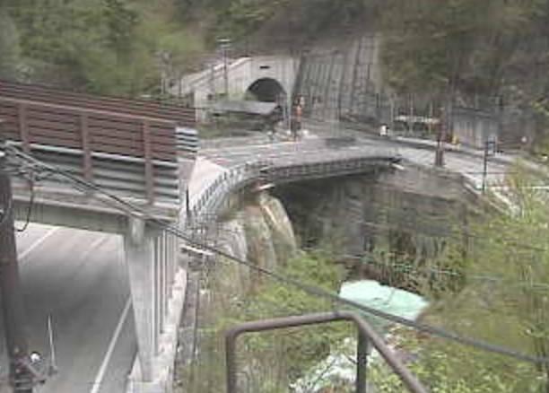 国道153号・158号やその周辺道路ライブカメラ(12ヶ所)と雨雲レーダー/長野県松本市