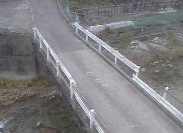 井ノ内谷川(いのうちだにがわ)ライブカメラと雨雲レーダー/徳島県三好市