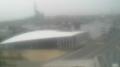 停止中:京都大学吉田キャンパスライブカメラと気象レーダー/京都府京都市