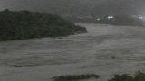 木曽川上流(勝山)ライブカメラと雨雲レーダー/岐阜県坂祝町