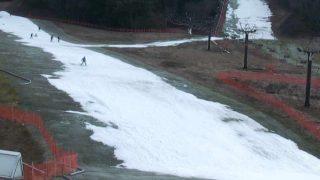 琴引フォレストパーク スキー場ライブカメラと気象レーダー/島根県飯南町
