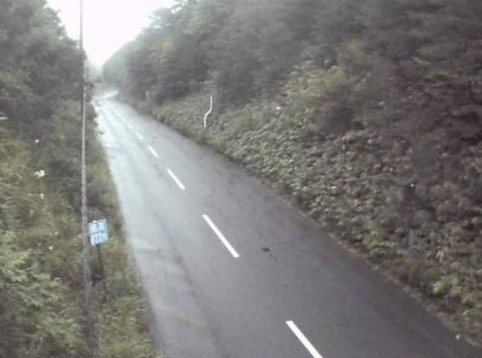 県南エリアの国道4・118・289・349号と各県道などライブカメラ(17ヶ所)と気象レーダー/福島県