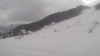 ちくさ高原スキー場ライブカメラと雨雲レーダー/兵庫県宍粟市千種町