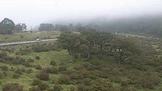 赤城山ライブカメラ(4ヶ所)と気象レーダー/群馬県前橋市