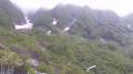 槍ヶ岳山荘の南岳小屋ライブカメラと雨雲レーダー/岐阜県高山市