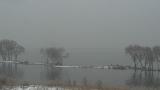 琵琶湖 水鳥公園ライブカメラと雨雲レーダー/滋賀県湖北町