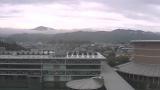 奈良県大淀町役場の周辺ライブカメラと気象レーダー/奈良県大淀町