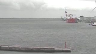 鹿島港 ライブカメラと雨雲レーダー/茨城県神栖市