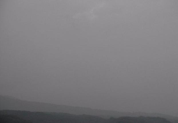 裾野市市役所から見える富士山ライブカメラです。と雨雲レーダー/静岡県裾野市