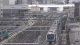 秋葉原駅ライブカメラ[USTREAM]と雨雲レーダー/東京都千代田区