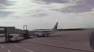 たんちょう釧路空港ライブカメラ[JAL-天気情報]と雨雲レーダー/北海道釧路市