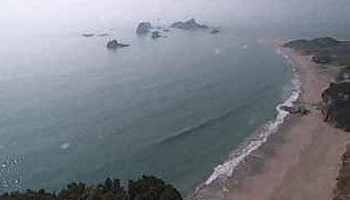種子島灯台 ライブカメラ(種子島)と雨雲レーダー/鹿児島県南種子町