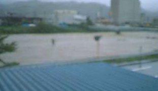 彦根市ライブカメラと雨雲レーダー/滋賀県