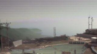 びわ湖バレイライブカメラと雨雲レーダー/滋賀県大津市