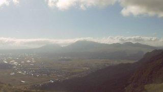 阿蘇山 阿蘇五岳ライブカメラと気象レーダー/熊本県阿蘇市