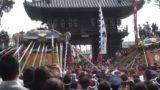 灘のけんか祭りライブカメラと雨雲レーダー/兵庫県姫路市