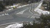 国道139号ライブカメラと気象レーダー/静岡県