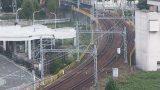 停止中:名古屋鉄道(名鉄)ライブカメラと雨雲レーダー/愛知県名古屋市