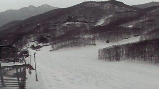 蔵王中央エリアライブカメラと雨雲レーダー/山形県山形市