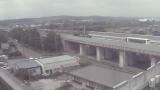 ビジネスホテルビーエル桑名の東名阪側ライブカメラと気象レーダー/三重県桑名市