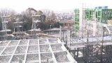 停止中:京都大学霊長類研究所ライブカメラと気象レーダー/愛知県犬山市